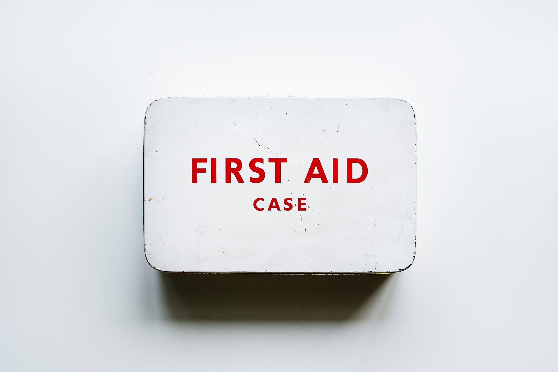 førstehjælpskursus vejle