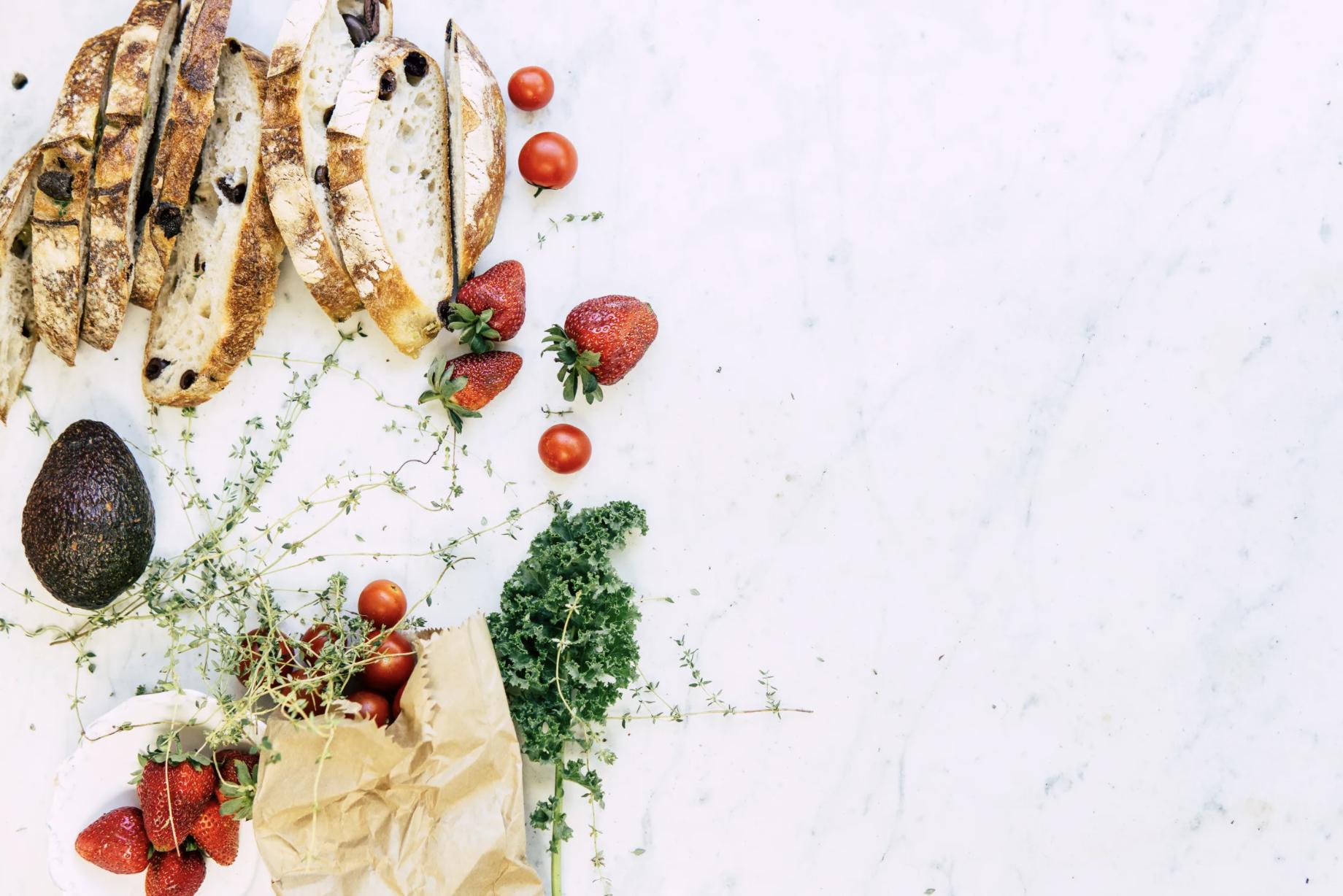 Ekstra jomfru olivenolie giver sidste touch på maden