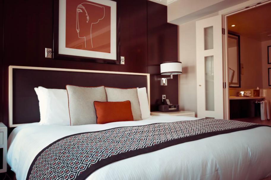 Oplev en masse ting med et hotelophold Sjælland