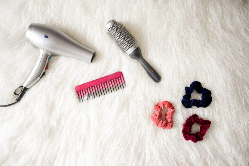 Behandl dit hår godt med produkter fra livingproof